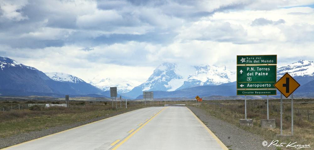 Patagonie - torres del Paine W (1)