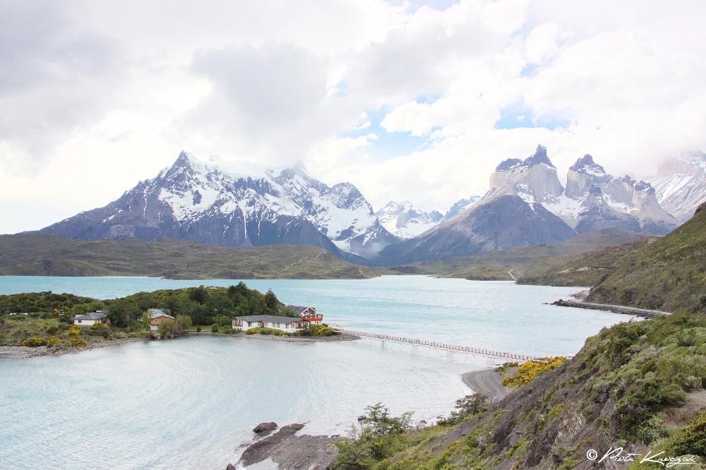 Patagonie torres del paine
