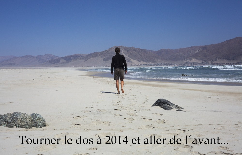 2014 – Réflexion d'une année