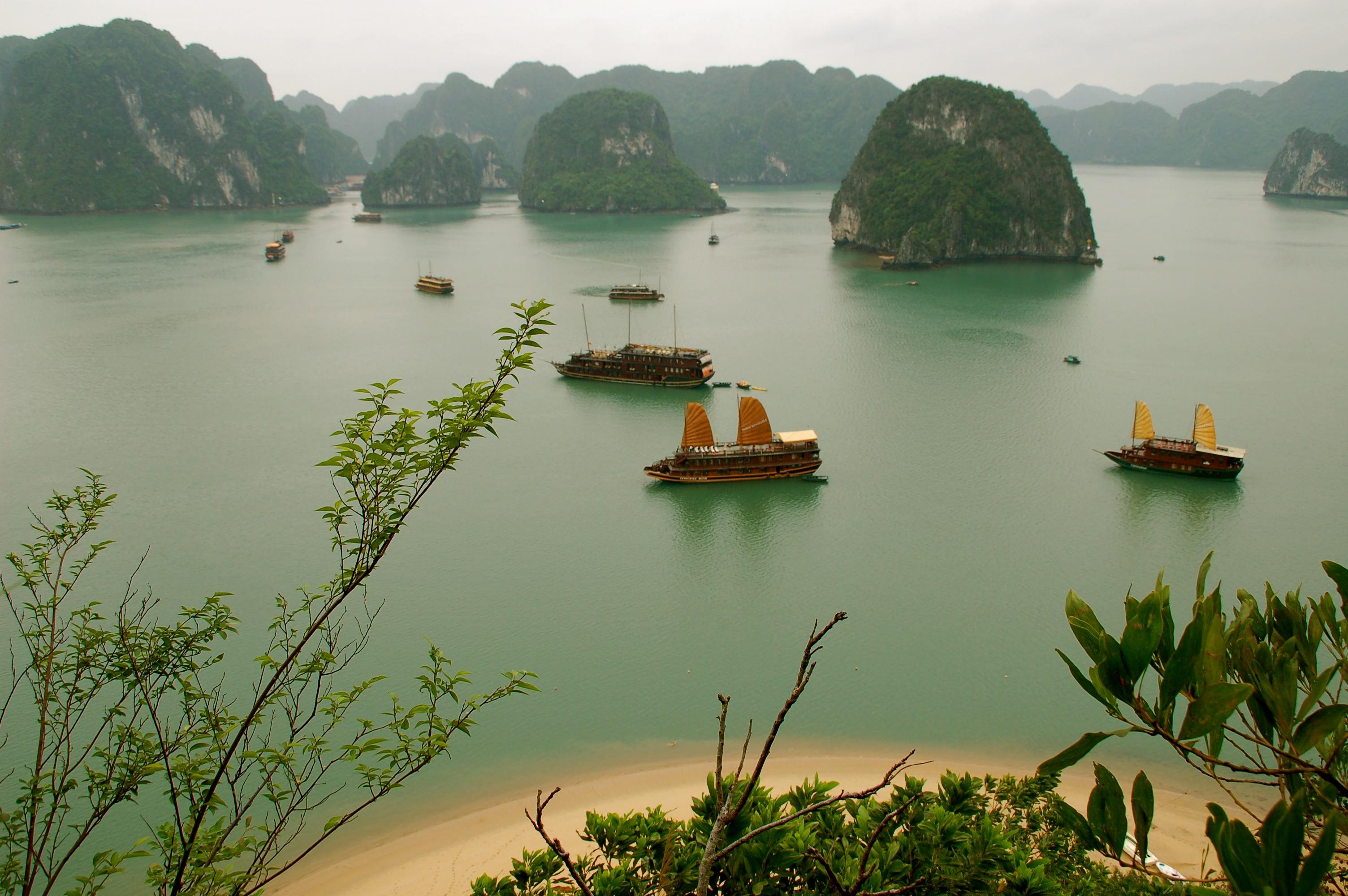 Balade au Vietnam hors des sentiers battus