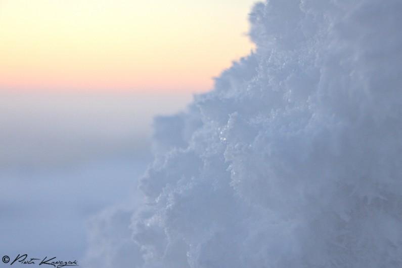 neige finlande
