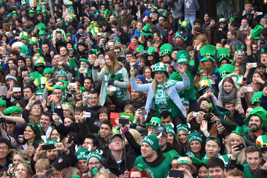 Ireland Saint PatrickIMG_8876