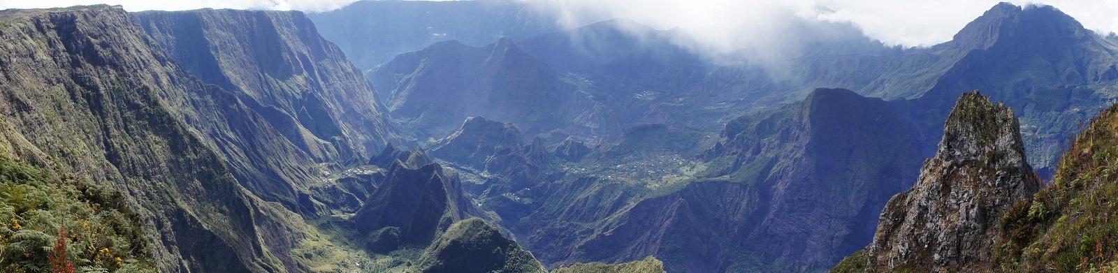#Rêve2Réunion Comme une envie de Réunion...