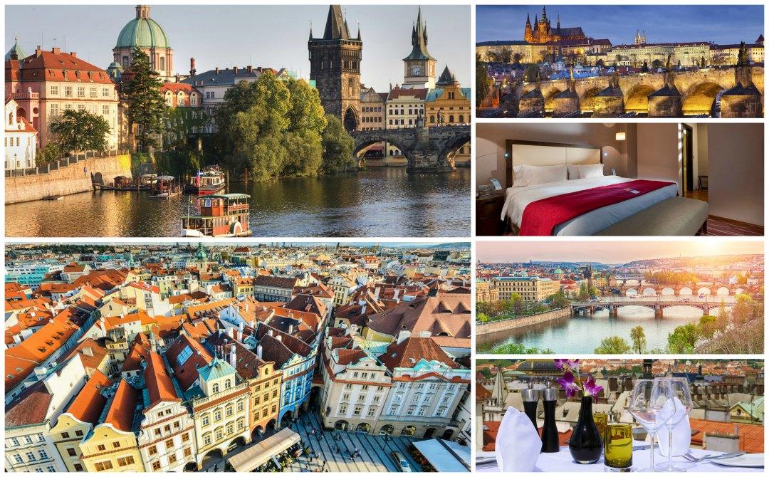 Offre Prague