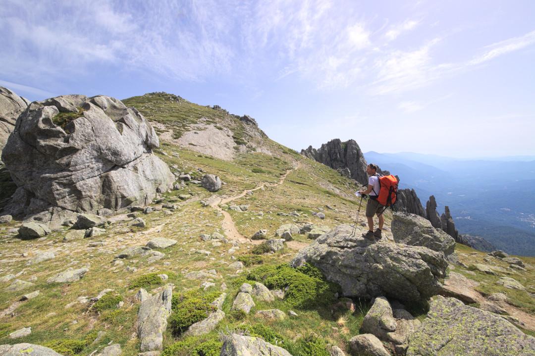 Parlons de l'île de Beauté, parlons de la Corse