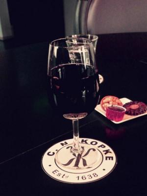 vin porto