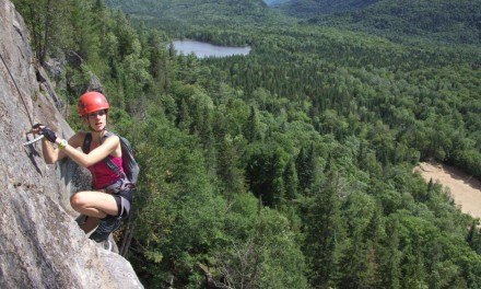 Quelques idées d'activités de plein air autour de Québec