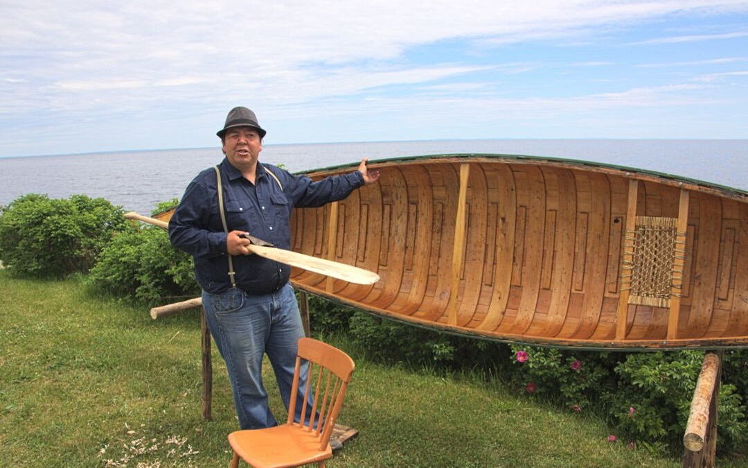 Québec : les peuples Autochtones