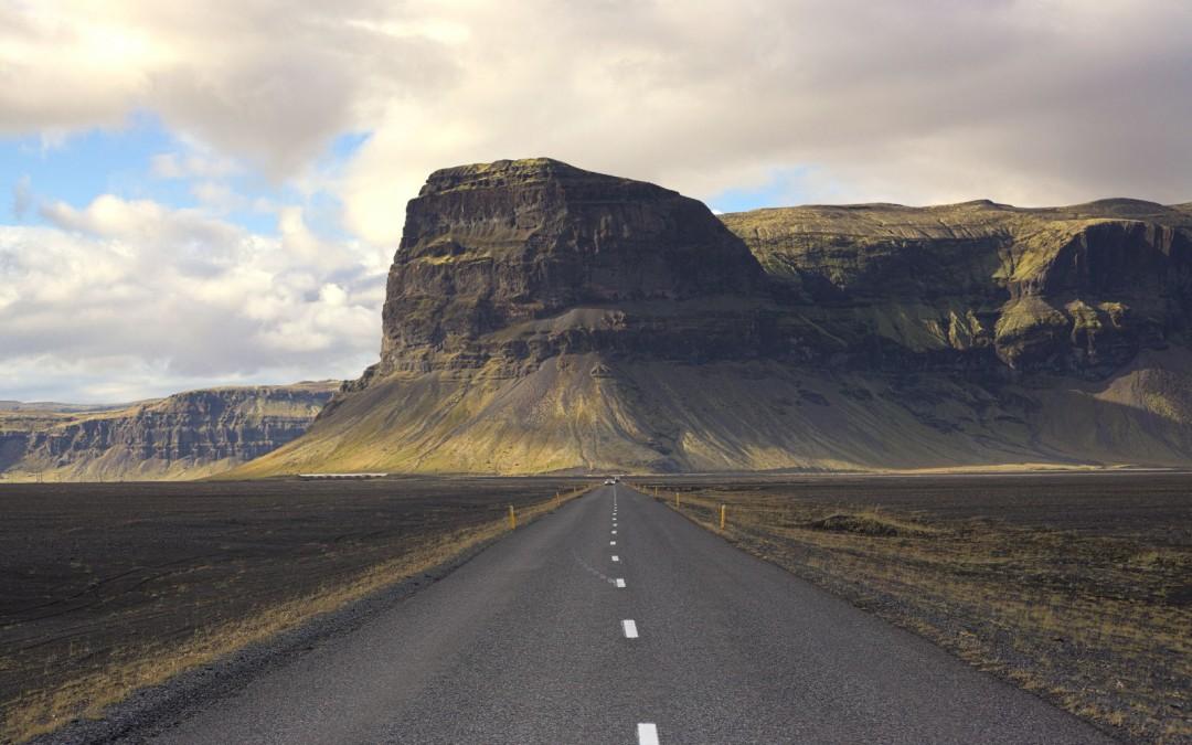 Road-trip en Islande