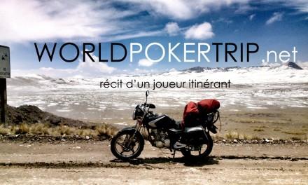 Un livre à offrir au voyageur: Récit d'un joueur itinérant