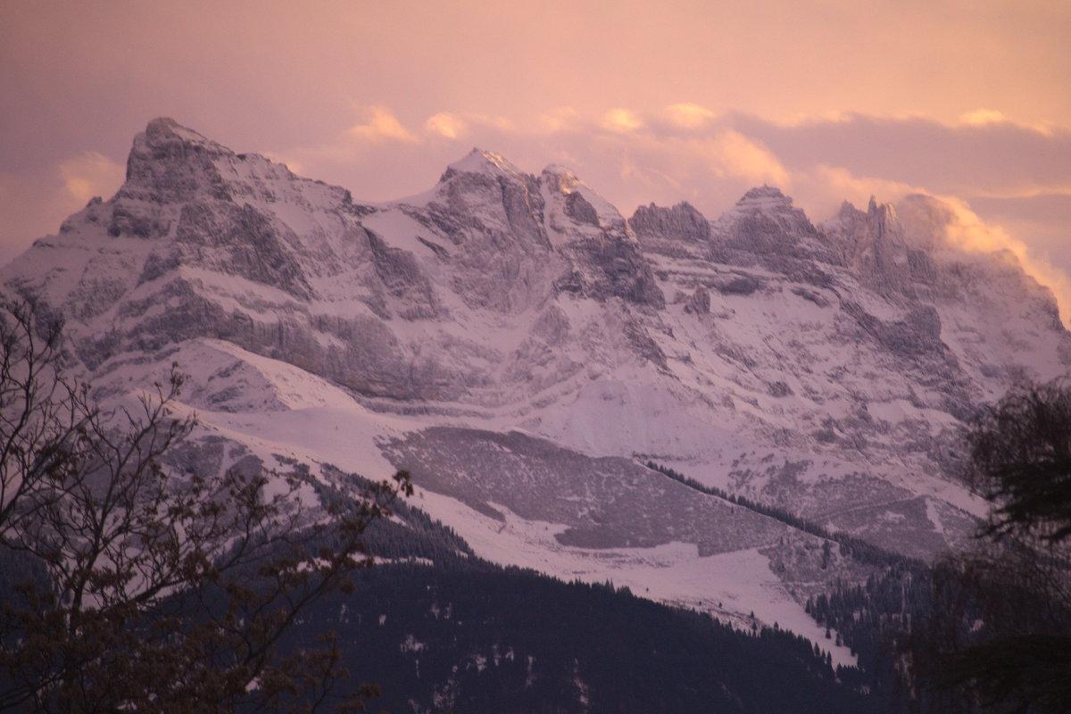 sommets vaud suisse