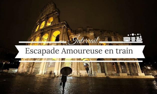 Escapade amoureuse en train avec Interrail : de Vienne à Venise