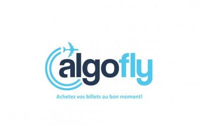 AlgoFly, pour trouver des vols moins chers !