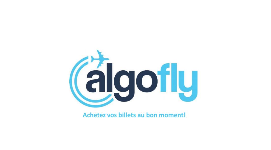 algofly pour trouver des vols moins chers. Black Bedroom Furniture Sets. Home Design Ideas