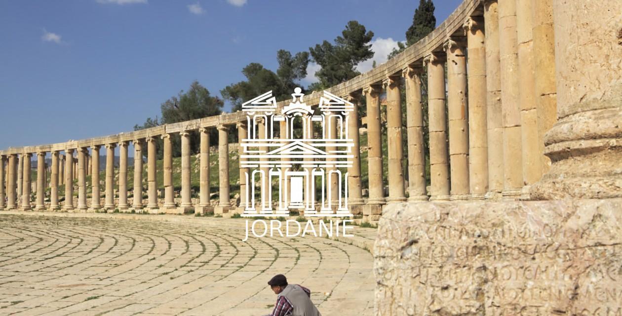 [récit] Jordanie : premières impressions avec des trémolos dans ma voix…