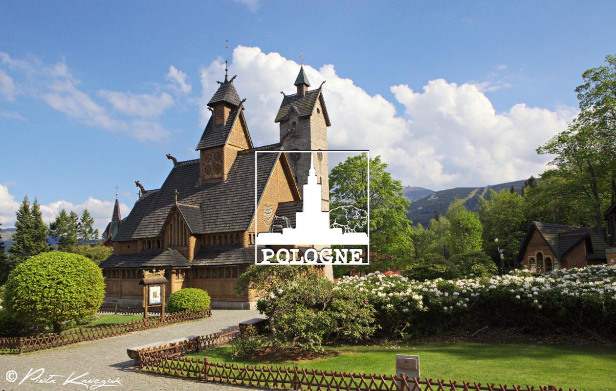 Balade dans la région de Basse-Silésie, en Pologne