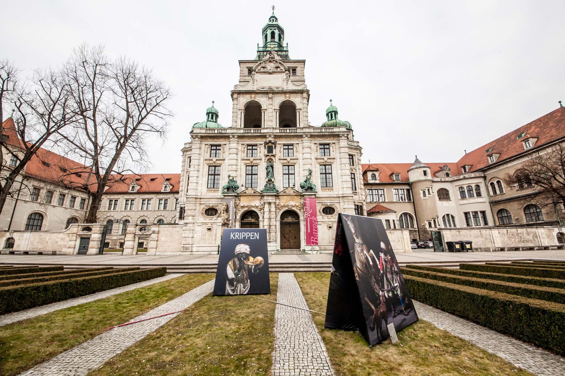 musée national bavarois