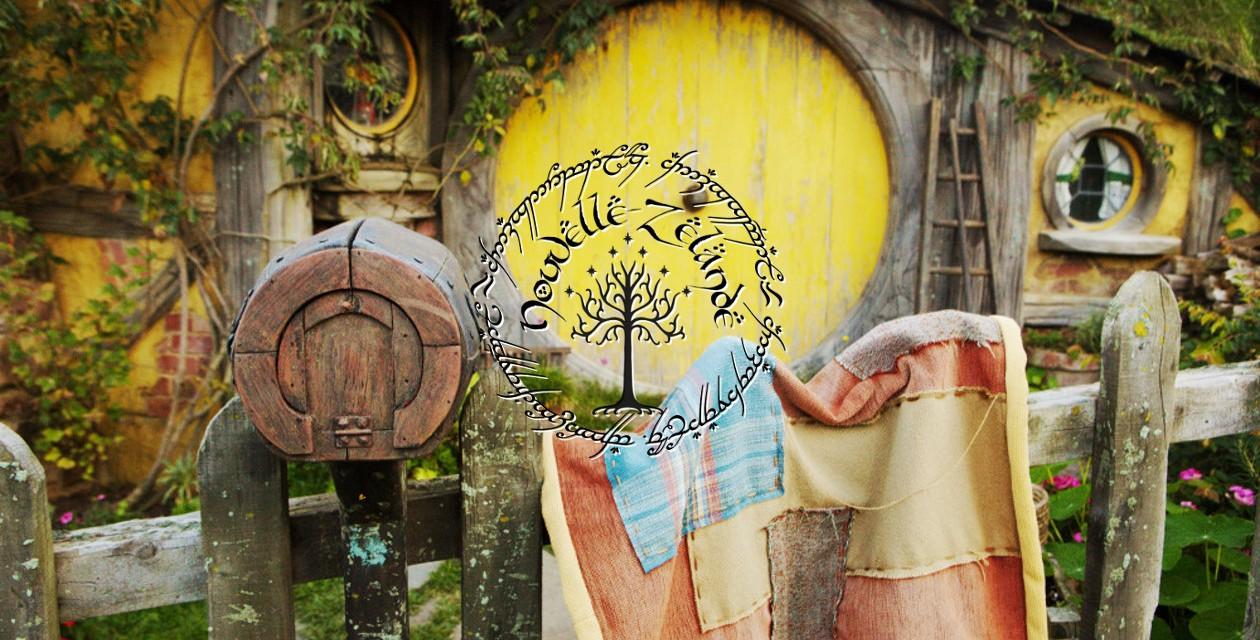 Nouvelle-Zelande : sur les pas de Tolkien à Hobbitebourg