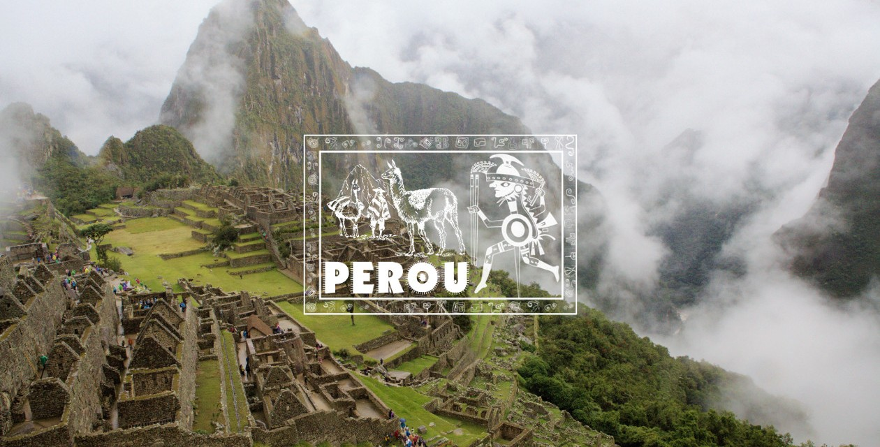 #Perou Découverte du Machu Picchu