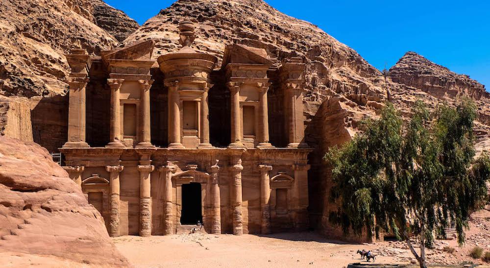 Photo 1 Petra
