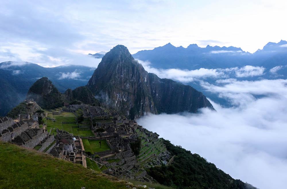 Photo 12 Machu Picchu
