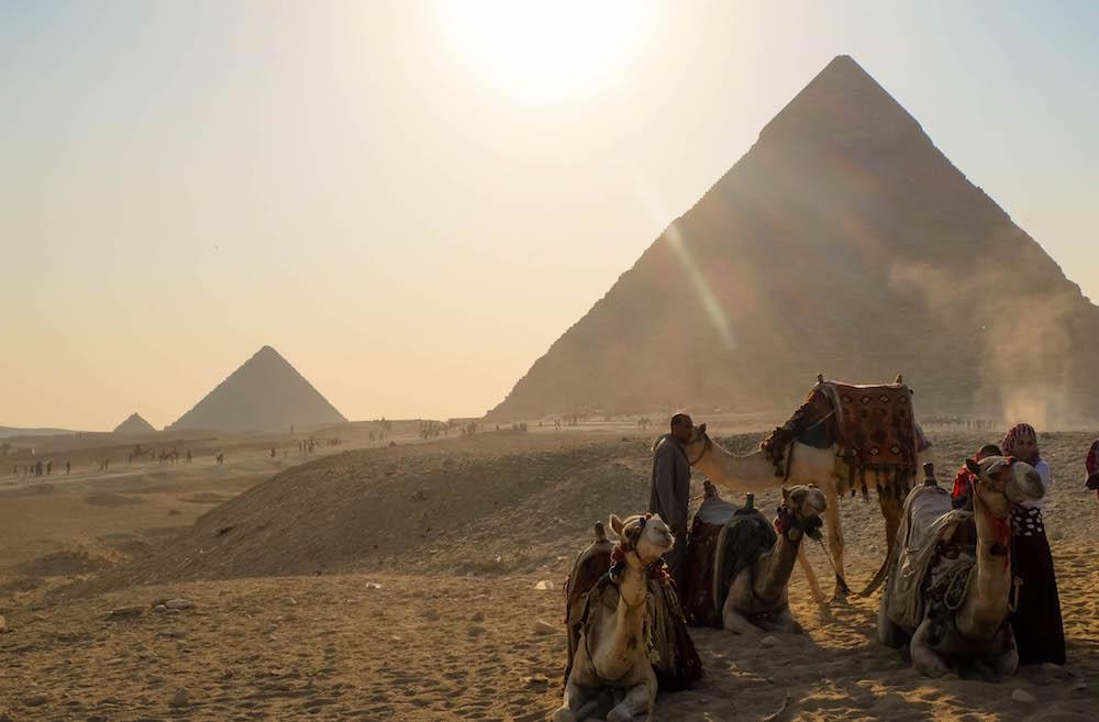 Photo 3 egypte