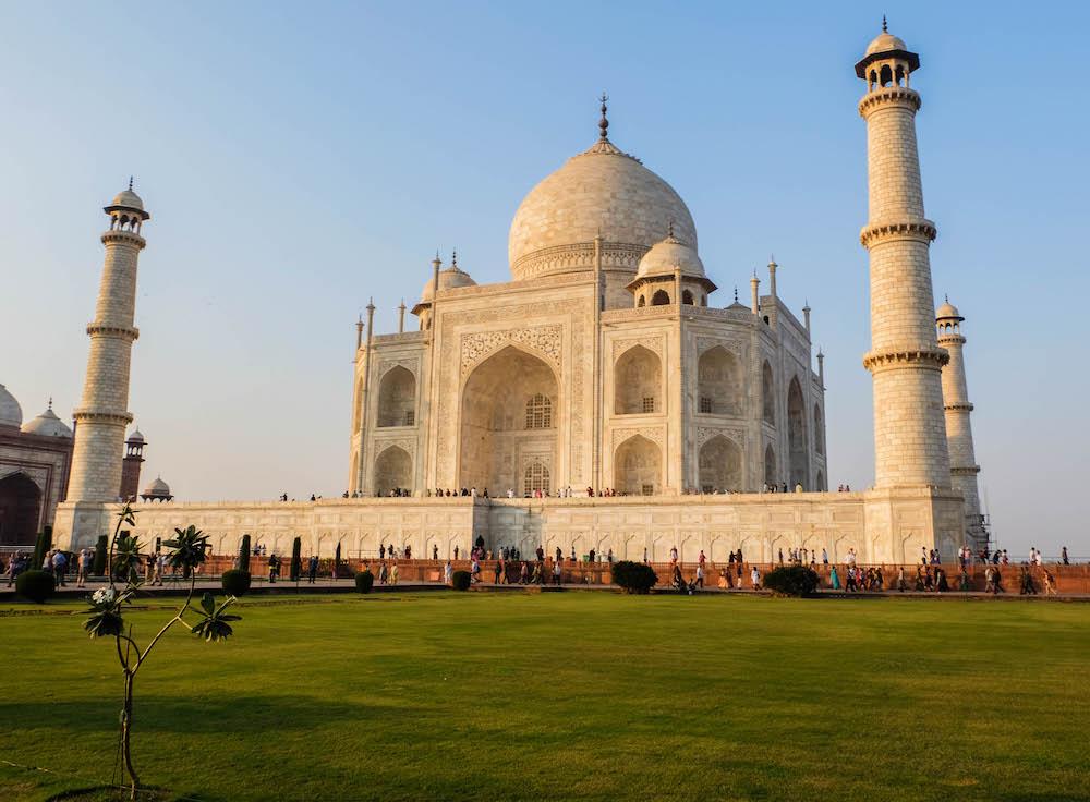 Photo 6 Taj Mahal