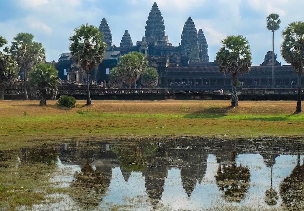 Photo 9 Angkor