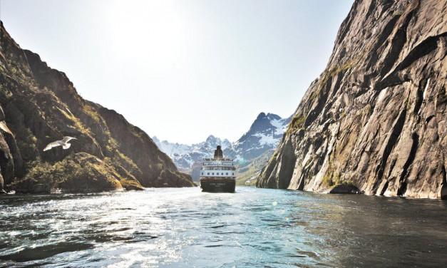 Le Nord de la Norvège en Images