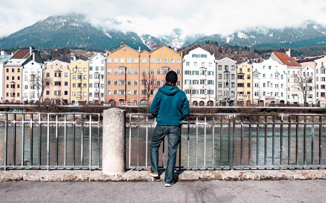 Court séjour hiverval à Innsbruck