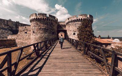 RÉCIT : Petite visite de Belgrade en Serbie