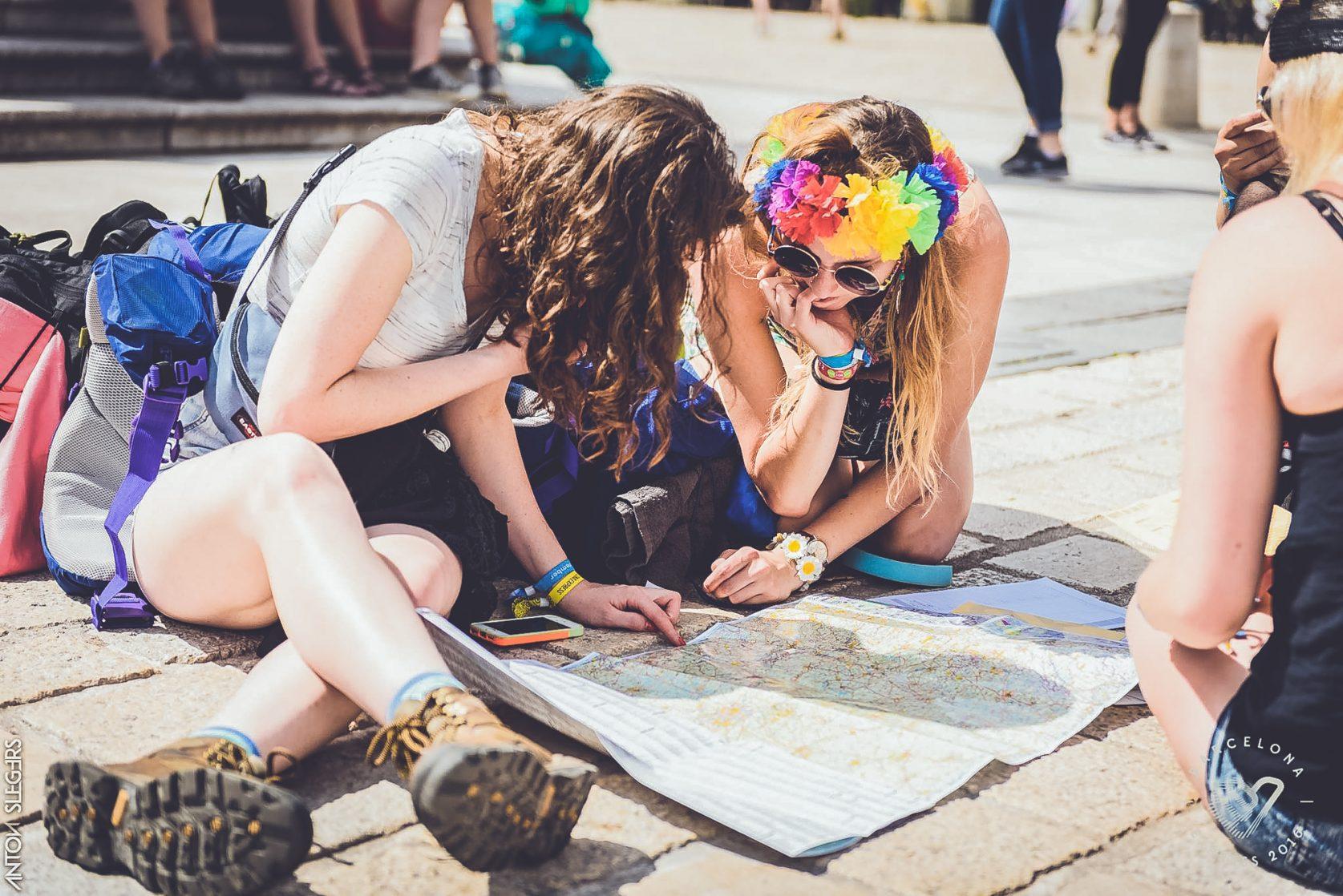 Barcelona Express : ton ticket pour un tour du monde