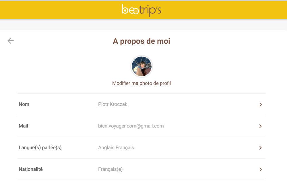 beetrips-profil