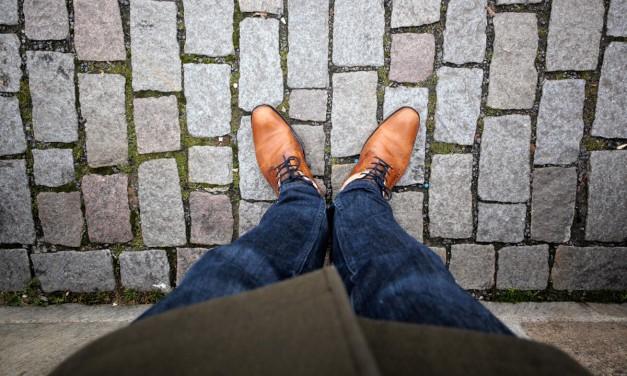 Test du site de chaussures Sacha.fr