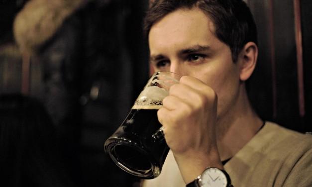TEST : Tour découverte des bières à Prague