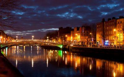Découvrir le charme de Dublin
