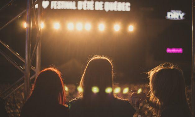 Parcours l'Europe en musique : 10 festivals à découvrir