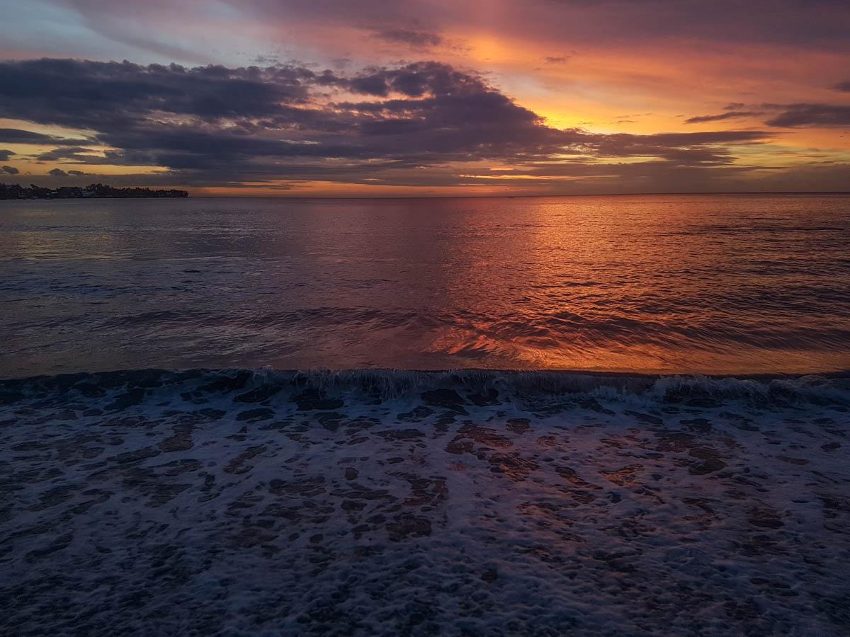 Mon séjour sur l'île Maurice