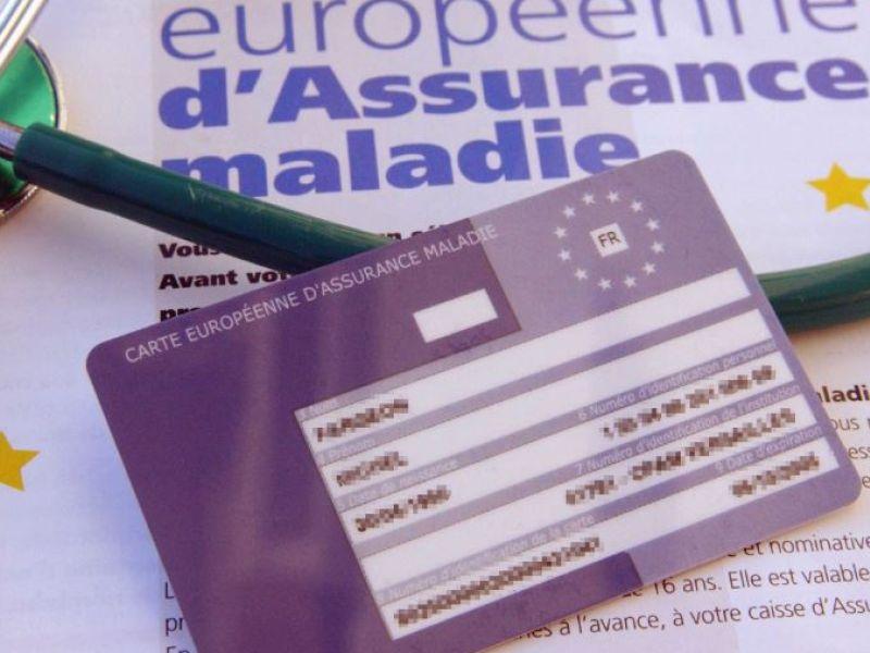 Ami voyageur, connais-tu la carte européenne d'assurance maladie ?