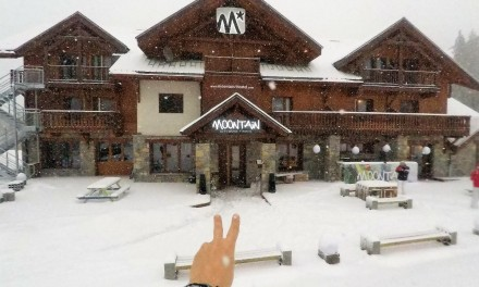 TEST du concept Moontain Hostel qui rend la montagne plus accessible