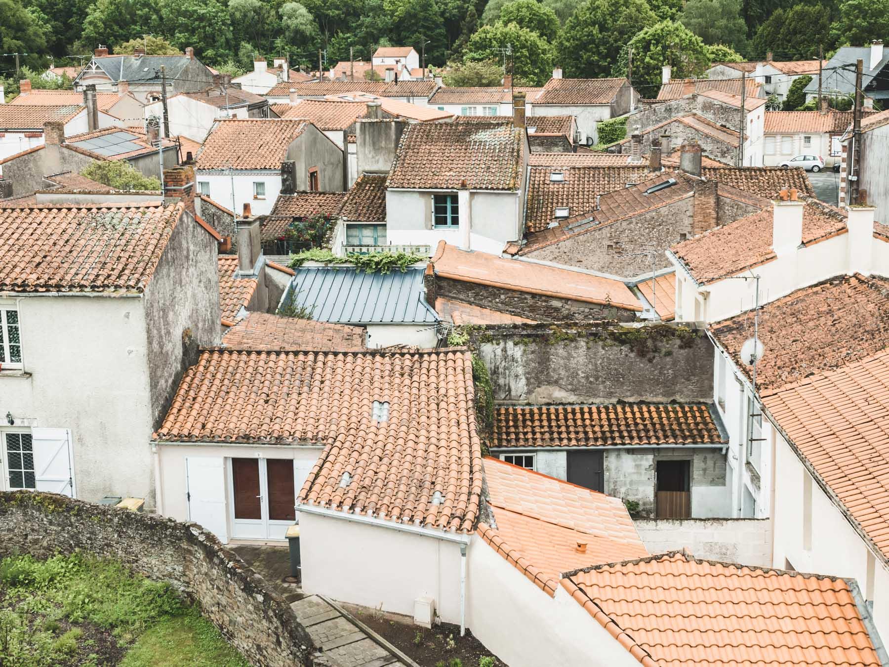 MAISON DES PÊCHEURS DU LAC DE GRAND-LIEU