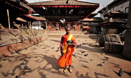 [Récit] Népal – découverte de Katmandou