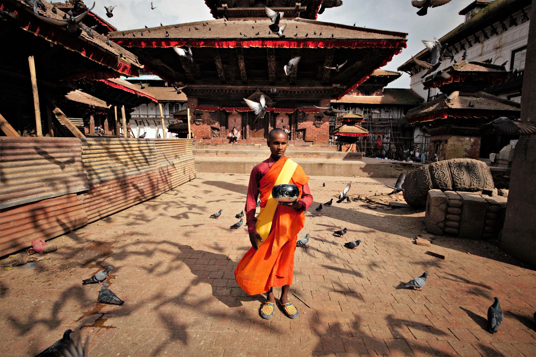 [Récit] Népal - découverte de Katmandou