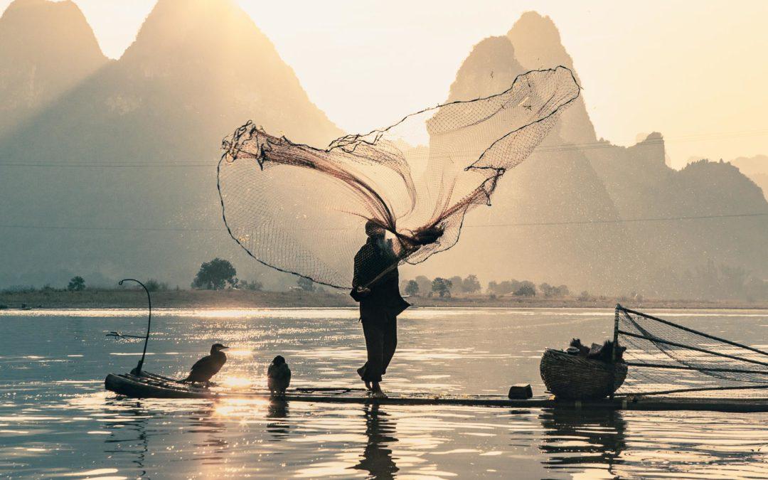 Un voyage photo en Chine inoubliable