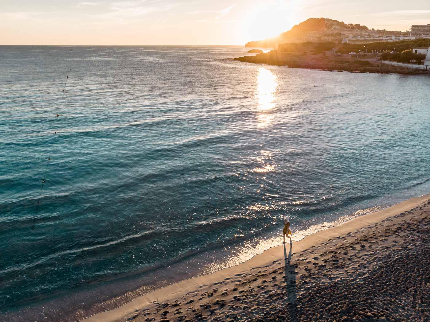 Petit séjour à Majorque : redécouverte de l'île