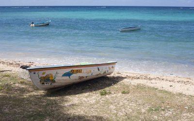 Rodrigues, l'île où le temps s'est arrêté