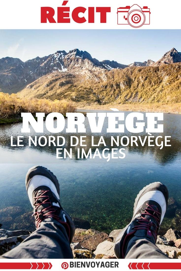 recit photo nord norvege