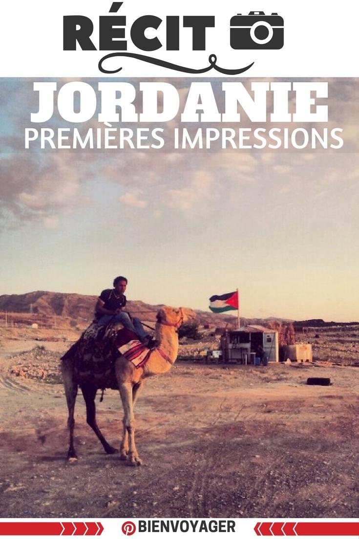 mon voyage en jordanie