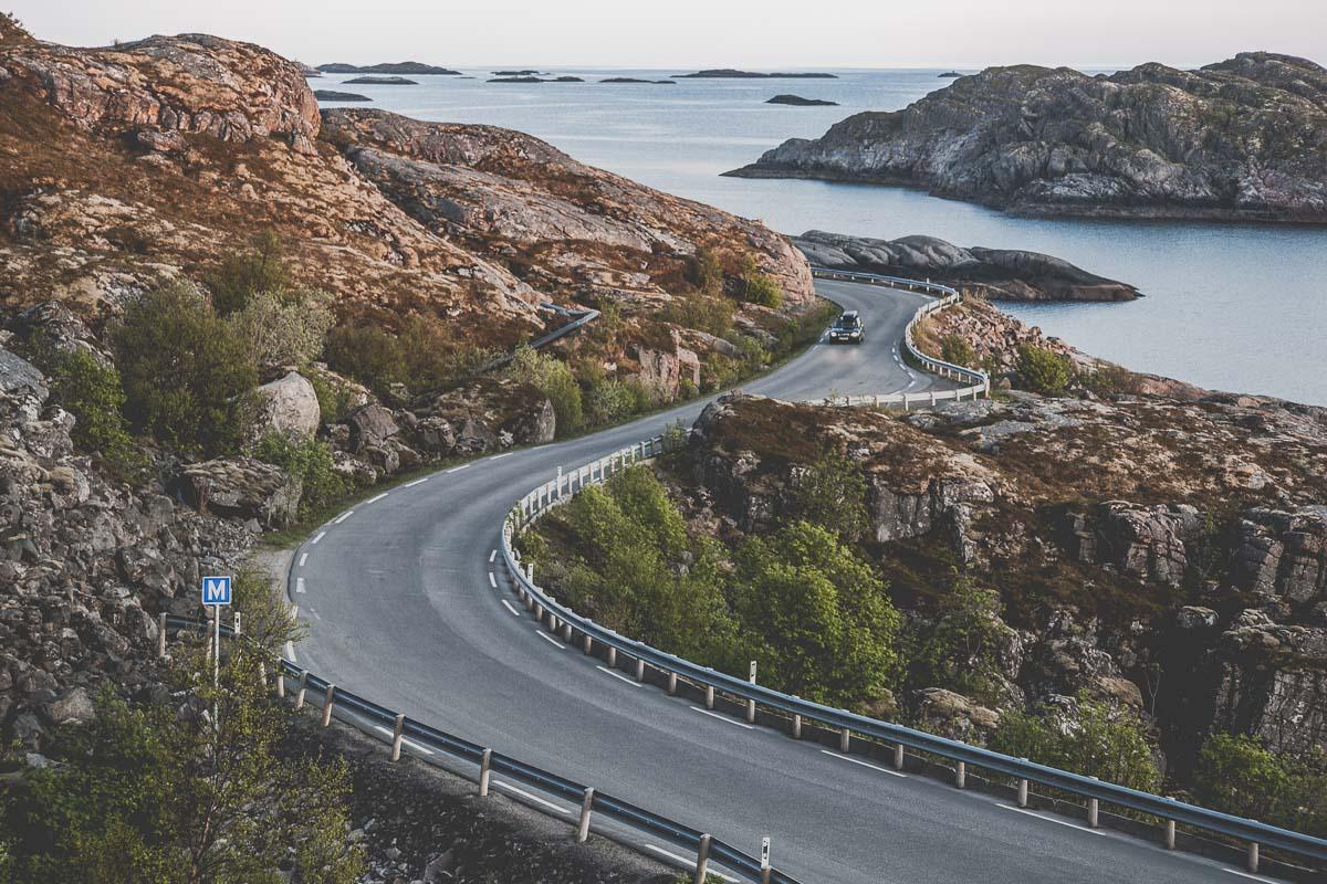 Quelques idées de road trips