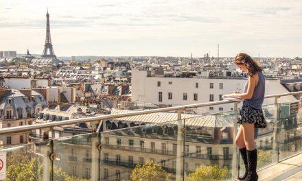 Comme un amour de Paris…